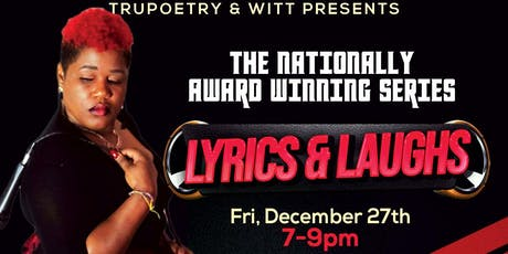 Lyrics & Laughs 2nd Annual Battle of the Sexes: Ladies Night tickets