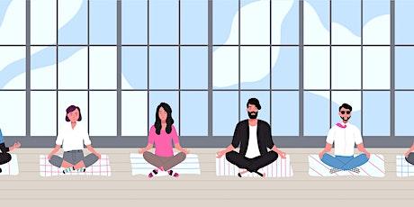 Discover Meditation tickets