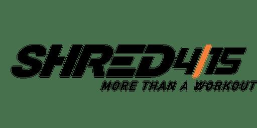 Shred for Alternatives for Girls