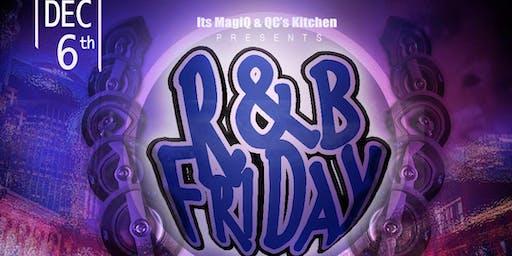 Copy of R&B Friday Live