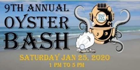 Oyster Bash 2020 tickets