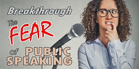 Public Speaking Workshop and Networking  - Gatwick Communicators tickets