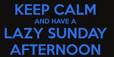 Lazy Sunday Blues in theater Calypso tickets