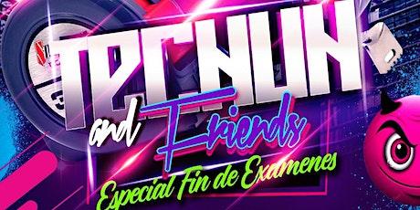 TECNUN & FRIENDS entradas