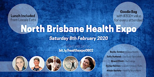 Brisbane North Health Expo