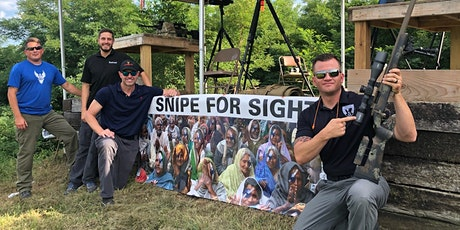 Snipe for Sight 2020 tickets