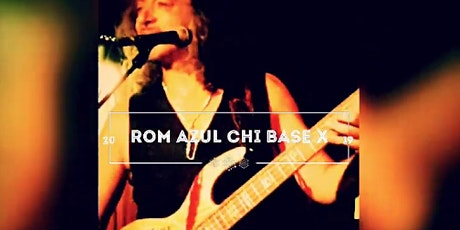 Rom Azul Chi Base X Tickets