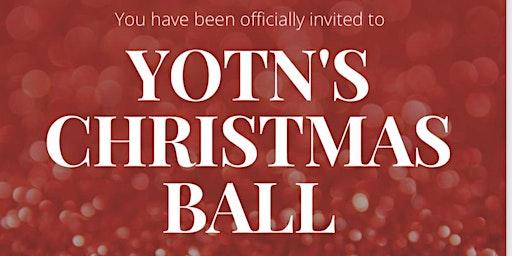 YOTN Christmas Ball 2019