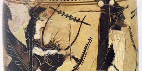 Plutarque, l'art de l'héroïsme billets