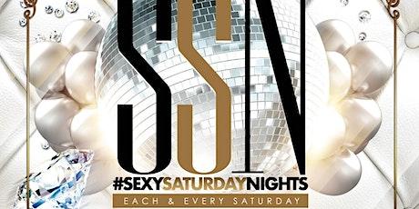 SEXY SATURDAY NIGHTS - SOHO PARK #TIMESSQUARE tickets