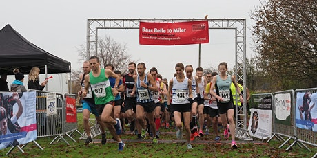 Bass Belle 10 Miler 2020  - EVENT CANCELLED - ALL RUNNERS NOTIFIED! tickets