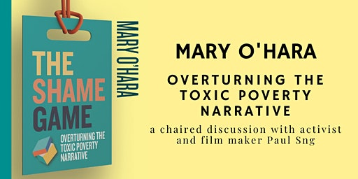 Mary O'Hara: The Shame Game