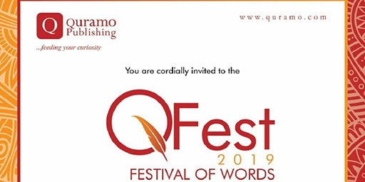 QFest - A Festival of Words