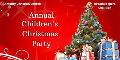 Annual Children's Christmas Party