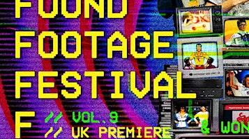 Found Footage Festival: Vol. 9