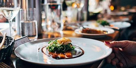The Menu Talks - zuckerfrei essen - Ernährungsberatung im Restaurant Tickets
