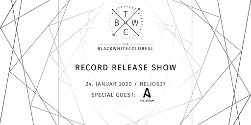 RECORD RELEASE SHOW