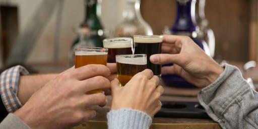 The Pocono Winter Beerfest