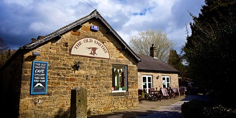 The Old Smithy at Beeley - Saturday RED Ride tickets