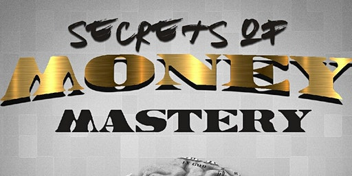 secrets of money mastery