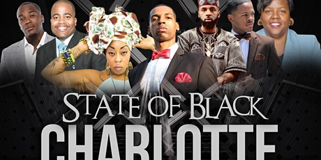 State Of Black Charlotte 2020 tickets