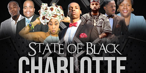 State Of Black Charlotte 2020