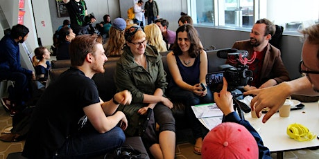 Doc in a Day | Filmmaking Competition tickets