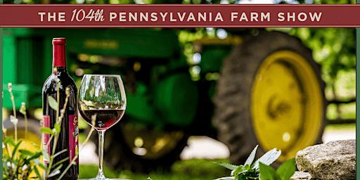 104th Pennsylvania Farm Show