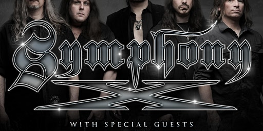 Symphony X, Primal Fear, and Firewind in West Palm Beach