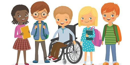 March 7th Special Needs Weekend Drop-In Recreation / Respite 8am - 8pm