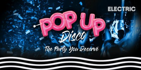 F**K  The Exams I need a Blow Out  at Electric: Pop Up Disco tickets