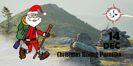Christmas Hiking Parnitha National Park tickets