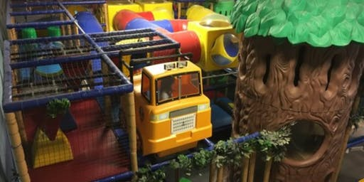 Project Autism- The Funnery Indoor Playground