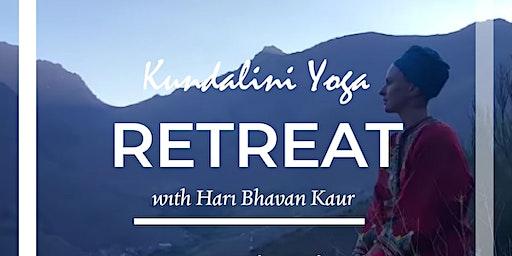 Kundalini Yoga: 1 Night Mountain Retreat, North GA