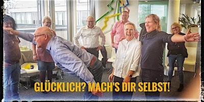 Impro-Workshop | Glücklich? Mach´s Dir selbst!