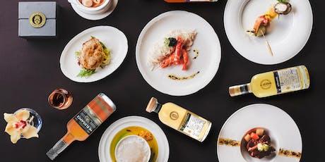 Whisky dîner - Charleroi en compagnie de Régis Lemaître billets
