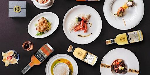 Whisky dîner - Charleroi en compagnie de Régis Lemaître