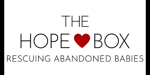 The Hope Box: Safe Haven Training for Colquitt County