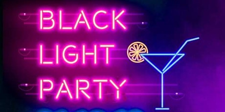 Mandalyns Bath New Years Eve: Black Light Party tickets