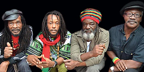 Jamaican Roots, Reggae Band, The Gladiators boletos