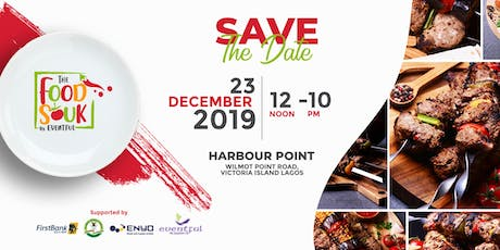The Food Souk tickets