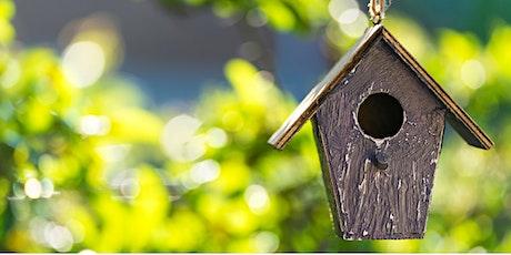 Build a Bird Box tickets