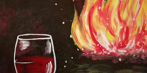 Winter Wine at Rm. 727 Gastropub