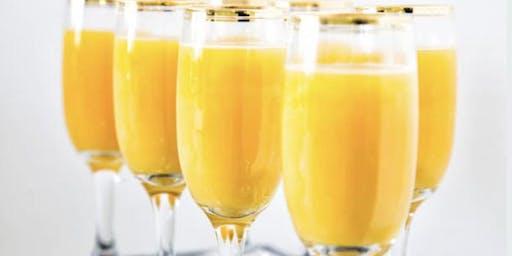 Cycle & Mimosas
