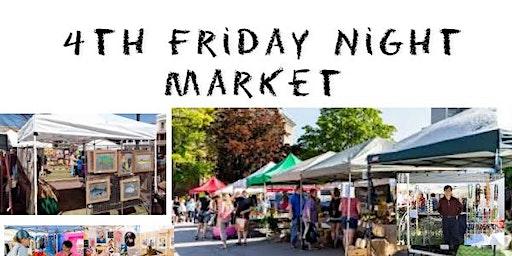 4th Friday Night Market