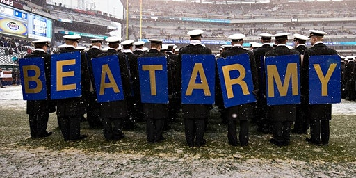 Army-Navy Annapolis Watch Party