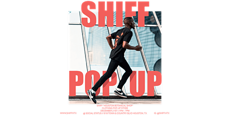 Shiff The Houston Botanical Shop: A Clothing Pop-Up Experience tickets