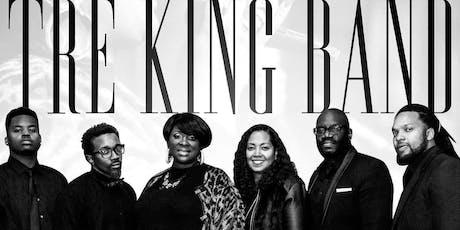What The Funk VIP: NYE 2020 tickets