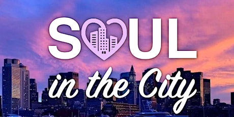 Soul in the City: an OUT of the BOX, Positive Body Empowerment Experience: San Diego tickets