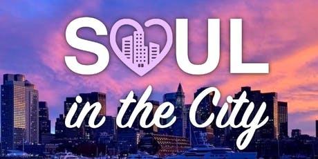 Soul in the City: an OUT of the BOX, Positive Body Empowerment Experience: Los Angeles tickets